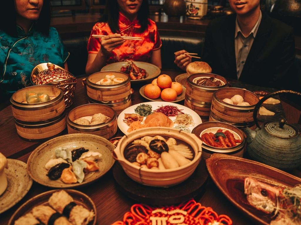 Dai Pai Dong. CourtesyRosewood Abu Dhabi