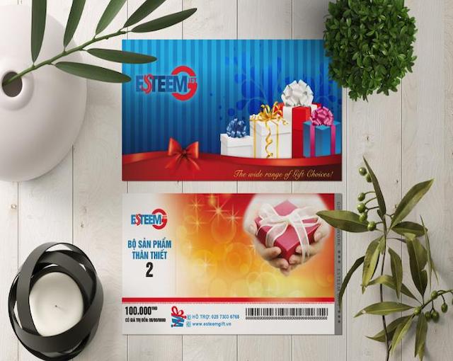 Bật mí về đơn vị thu mua voucher esteem uy tín nhất tại Hà Nội