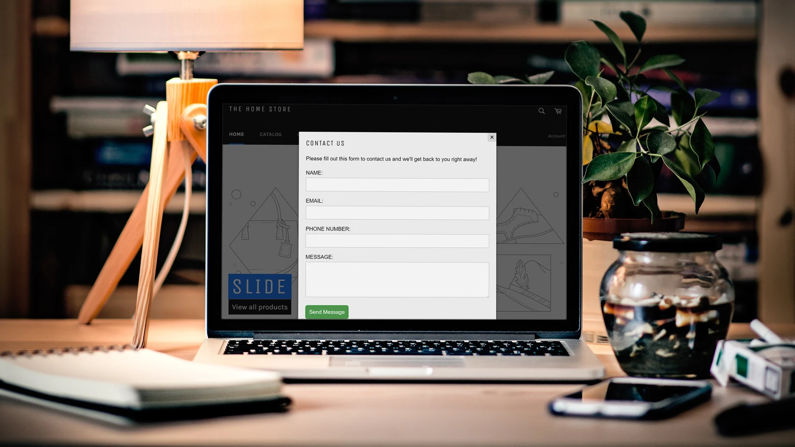 best Shopify contact form app in the market