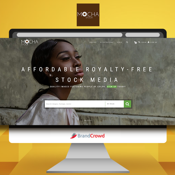 the-photo-features-a-monitor-displaying-the-landing-page-of-mocha-stock