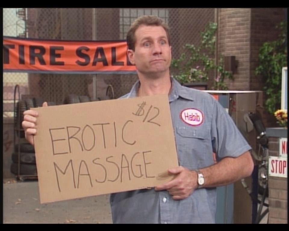 ¿Cómo son tus anuncios de masaje? ¿Crees que podrían mejorar?