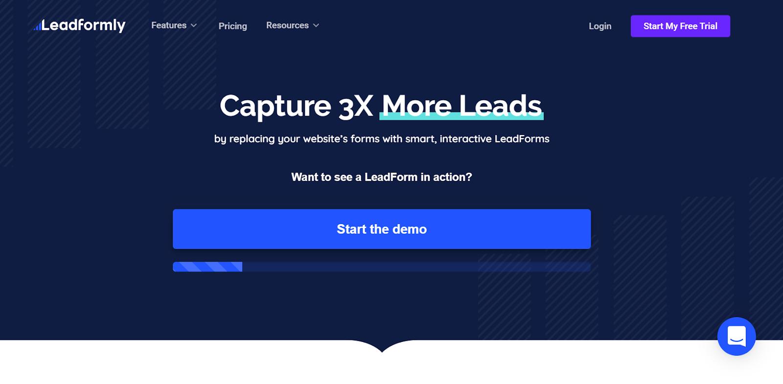 lead form generator