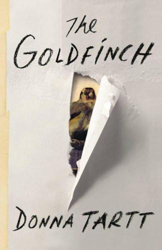 The Goldfinch PDF Summary