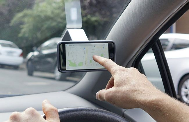 7 Benda yang Wajib Ada di Dalam Mobil Anda