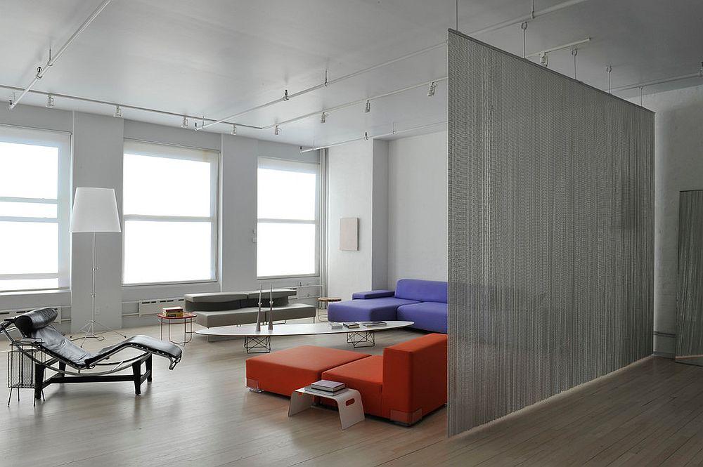 paneles japoneses para separar habitaciones