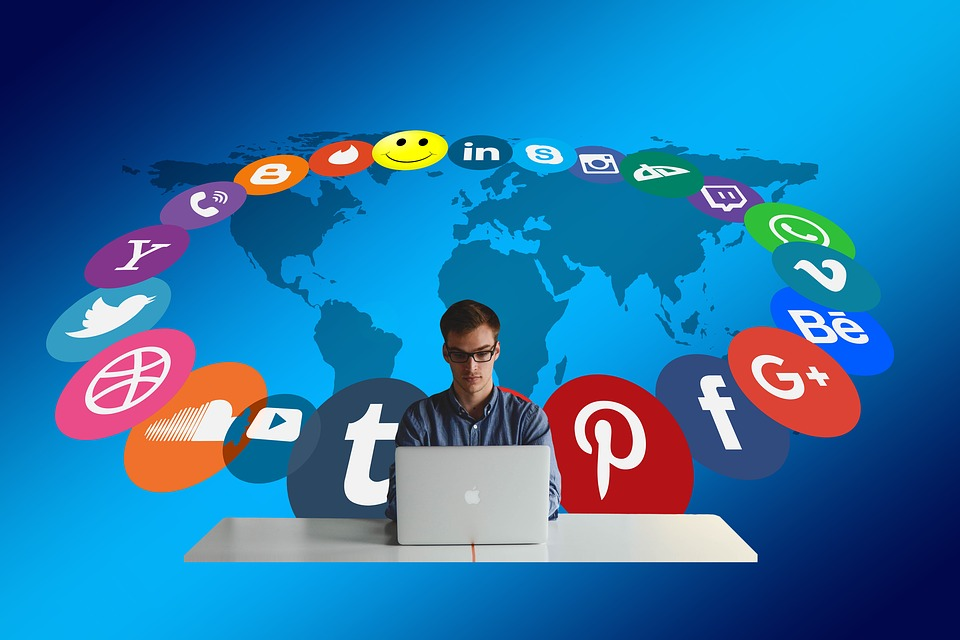 social media marketing your business