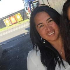 MICHELLE MIHI KEITA TIBBLE Ngāti Porou, Te Whānau ā Apanui, Te Arawa, Ngāti Awa