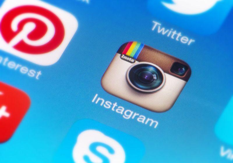 atualização instagram