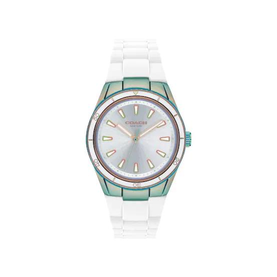 10 นาฬิกาผู้หญิง COACH รุ่นไหนดี ประจำปี 2021