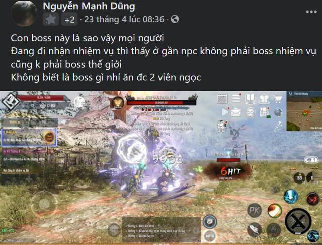 Tứ Hoàng Mobile phá giải lời nguyền bom tấn, thức tỉnh bộ phận gamer đã từng bị lười hóa do game Trung - Ảnh 7.