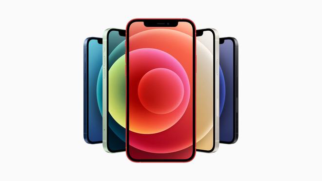 Các nhà sản xuất smartphone Android có thể học tập được những gì từ iPhone 12 của Apple? - Ảnh 7.