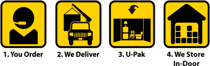 U-PAK Storage Services