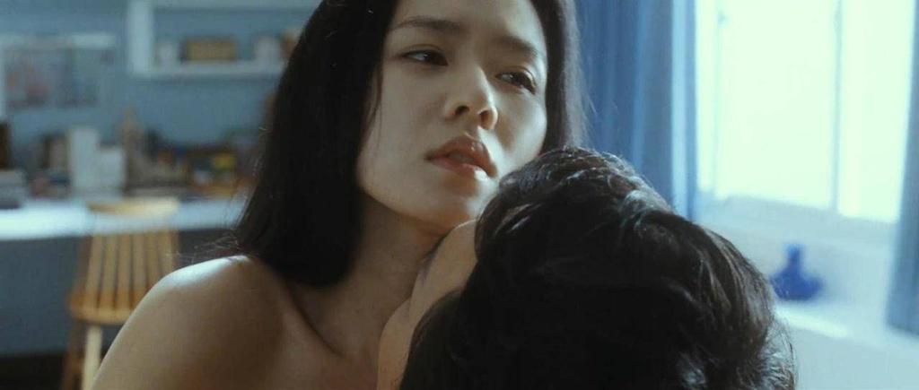 Sự nghiệp của 4 nữ hoàng cảnh nóng phim Hàn: Son Ye Jin xứng danh quốc bảo, chị đẹp Parasite vươn tầm sao Oscar - Ảnh 8.