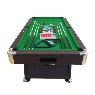 Simba Indoor Vintage Green Best Pool Tables In India