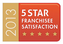 Home Instead Senior Care achieves 5 Star Franchisee Satisfaction