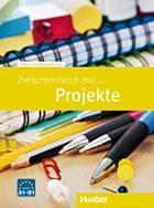 Zwischendurch mal ... Projekte Deutsch als Fremdsprache/Kopiervorlagen