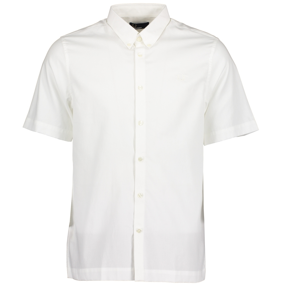 FRED PERRY Twill Shirt