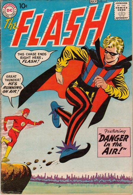 Image result for flash 113