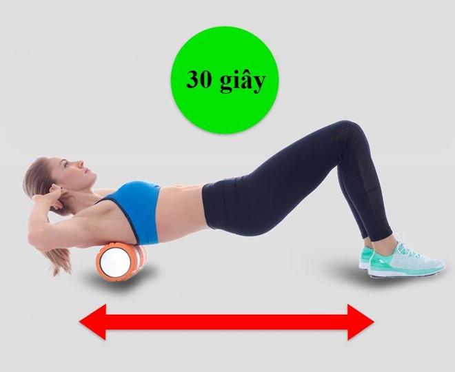 bài tập yoga cho lưng