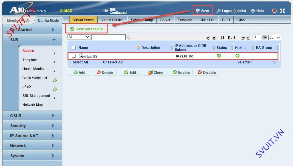 Load Balancing A10 routed mode (16)