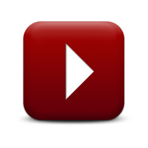 ... YouTube Play Button: Clear ...