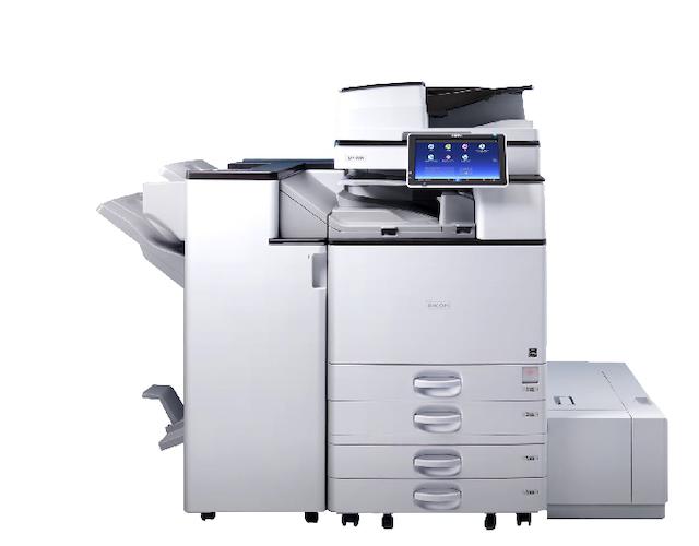 Các bạn hãy chú ý tới giá máy photocopy RICOH hiện nay