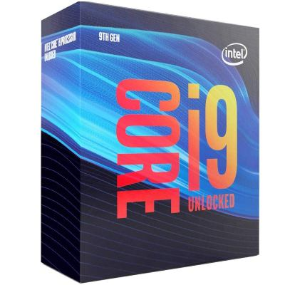 Intel® Core™ i9-9900K Best Gaming Processors In India