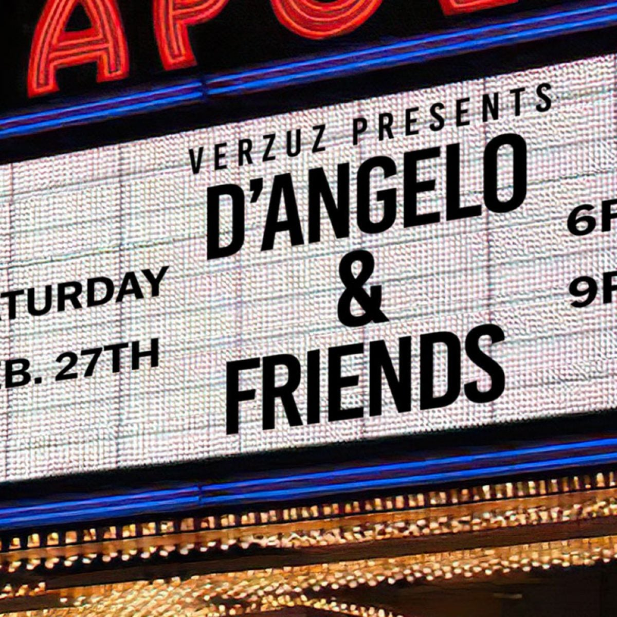 9 Moments We Loved From D'Angelo & Friends On Verzuz - Essence