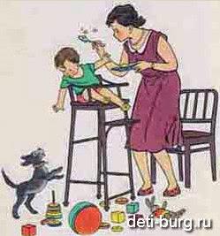 как все успеть маме и где взять сил