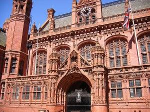 UK-Court