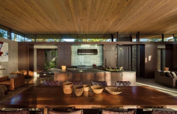 dapur semi outdoor