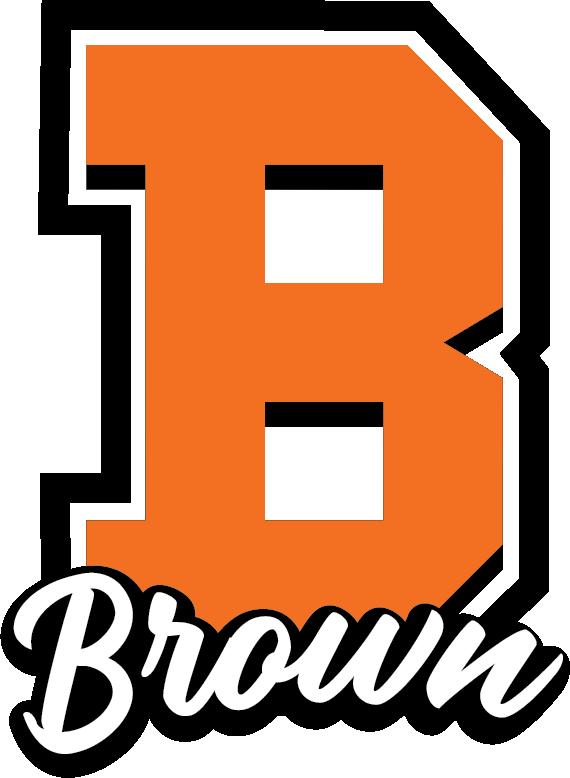 Brown Elementary Logo