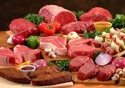 Xóa tan đi băn khoăn khi sử dụng thịt nhập khẩu