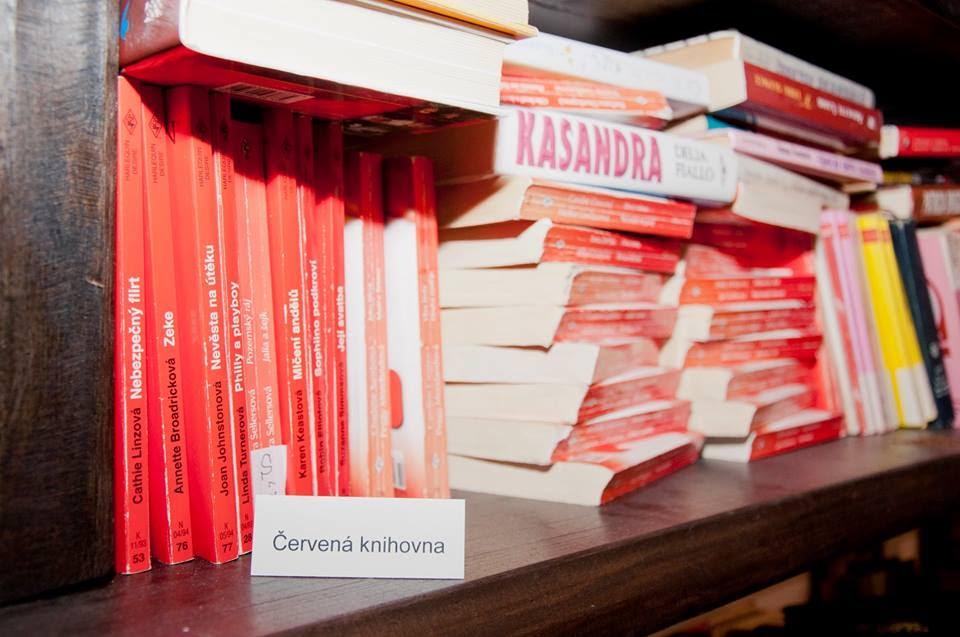 Knizni Bus Katalog Knih
