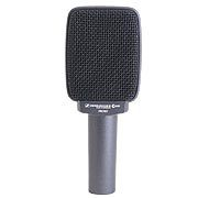 Sennheiser e609 silver microphone