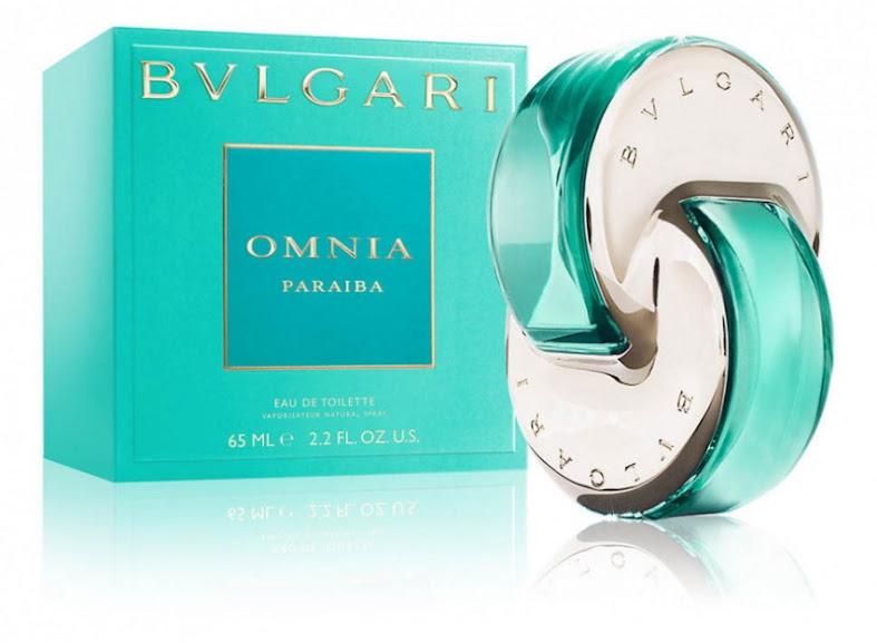 Bulgari Omnia Paraiba