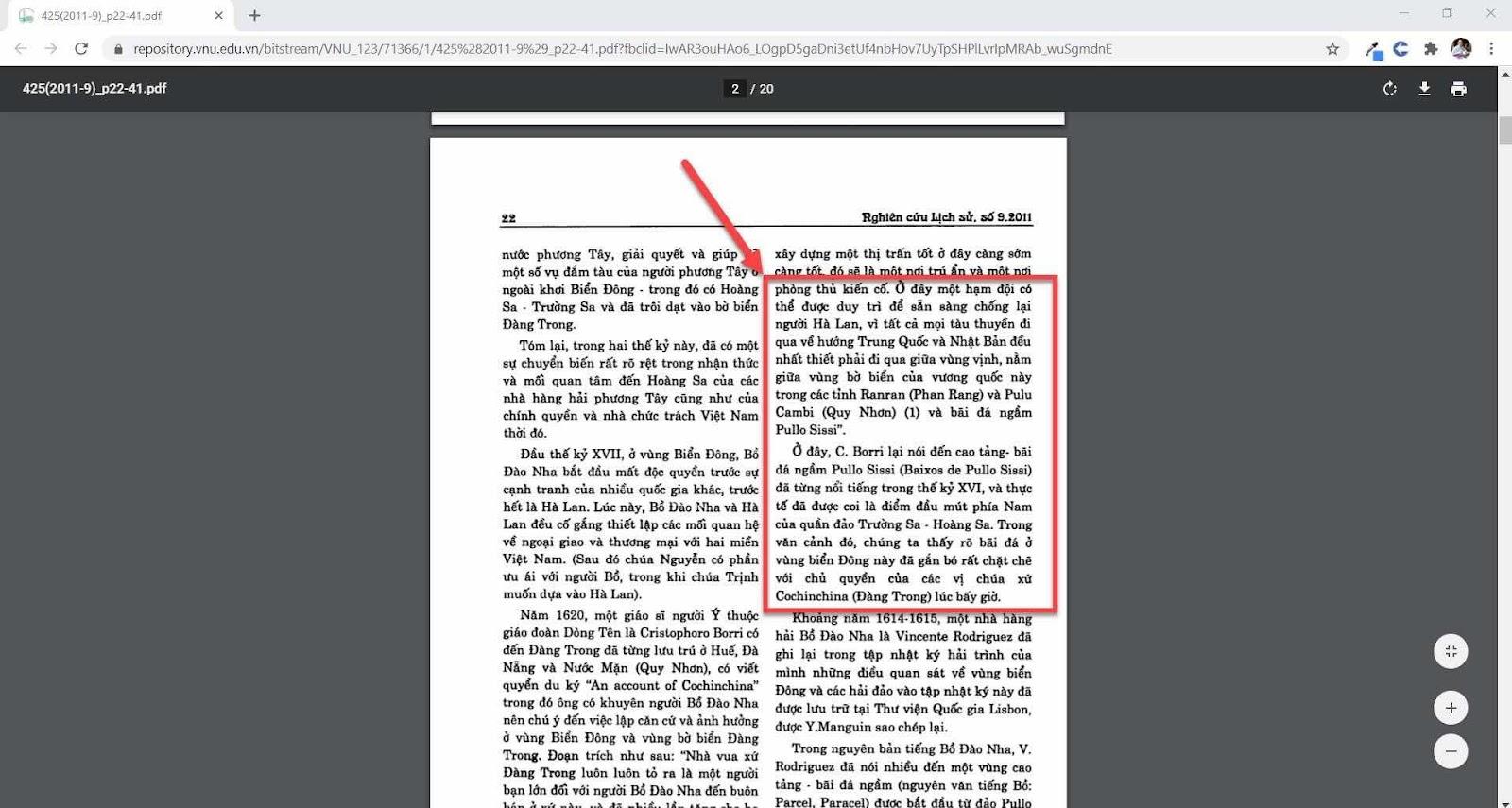 Về thầy Nguyễn Thừa Hỷ đã đọc bậy Anh ngữ như thế nào