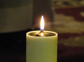 Світло, яке світить зсередини чистої посудини
