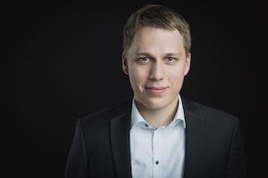 Nikolas Schlömann
