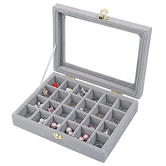 Must have jewellery storage organizers