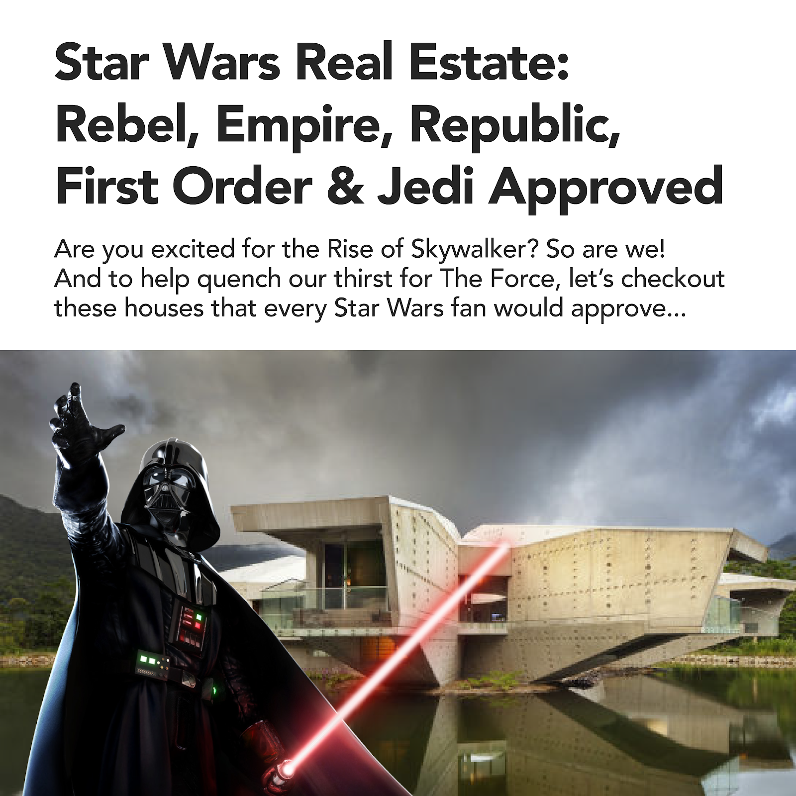 star wars real estate greater property group