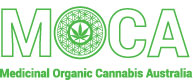 Medicinal Organic Cannabis Australia (MOCA)