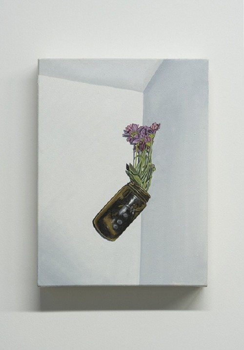 Flowers for Audrey, 2015