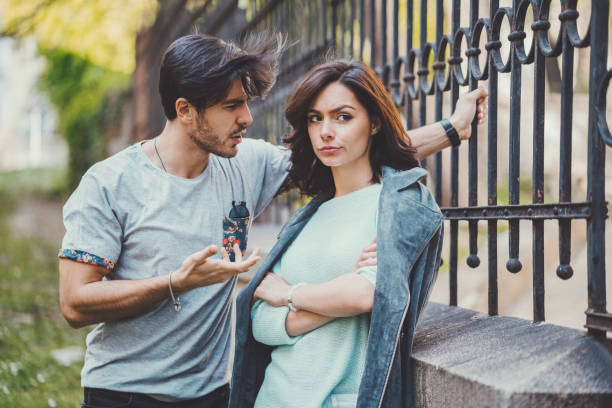 feeling of ignorance, when to let go of a long distance relationship