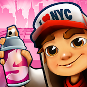 Subway Surfers -Best Running Games For Android