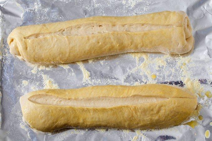 italian sourdough recipes