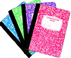 Image result for composition book