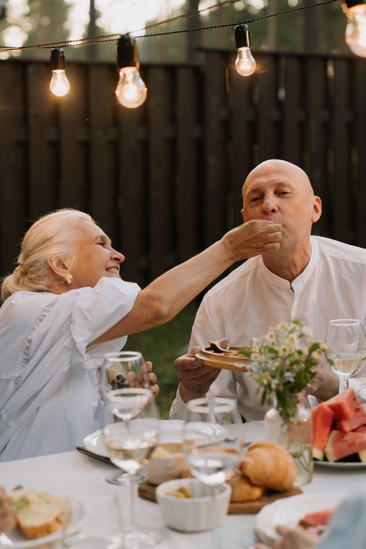營養師推薦「4個原則」預防肌少症:養肌防老,不怕跌倒!