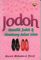 Jodoh: Memilih Jodoh dan Meminang dalam Islam | RBI