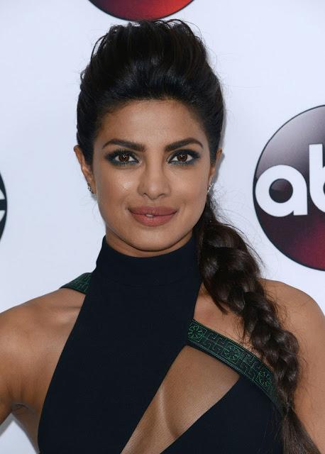 Priyanka Chopra Seems Gorgeous